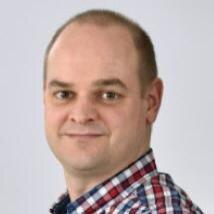 Daniel Van Den Braak Achmeait
