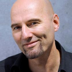 Frank Paats, trainingsacteur TeamSpeling